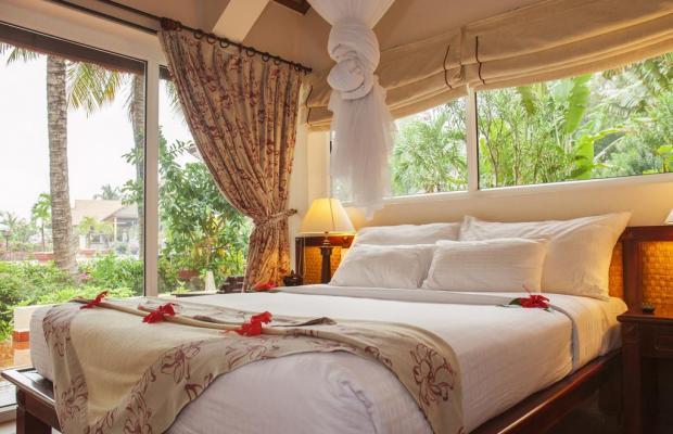 фотографии Victoria Phan Thiet Beach Resort & Spa изображение №24