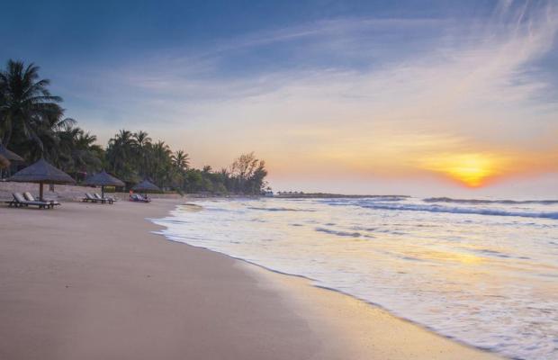 фото Victoria Phan Thiet Beach Resort & Spa изображение №6