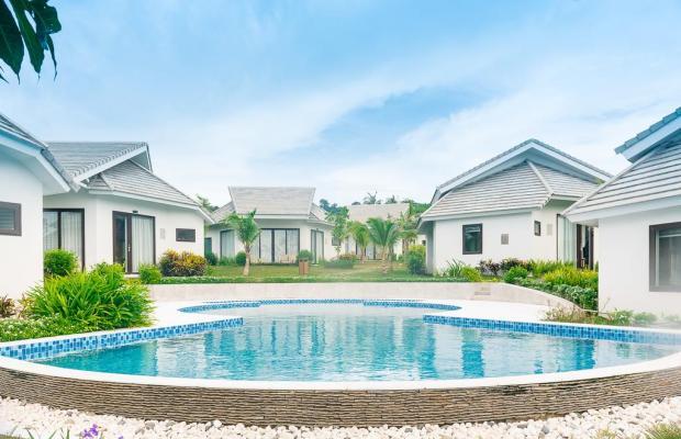 фотографии отеля The Shells Resort & Spa Phu Quoc изображение №3