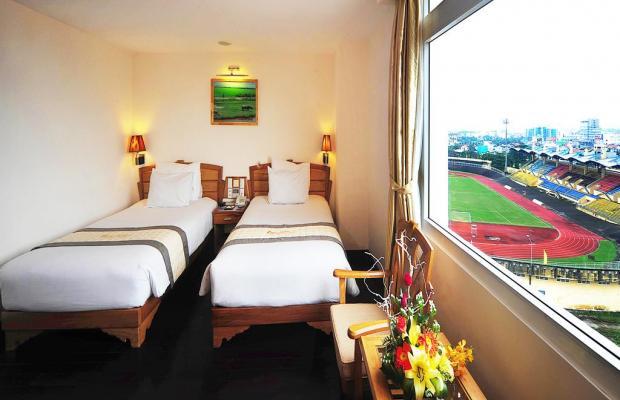 фото отеля Romance изображение №13
