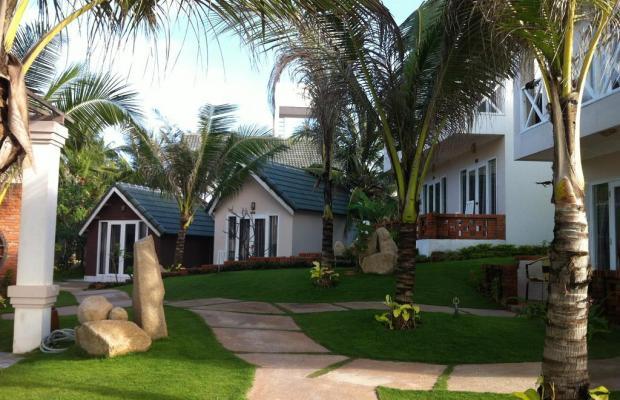 фотографии отеля Muine Paradise Resort изображение №35