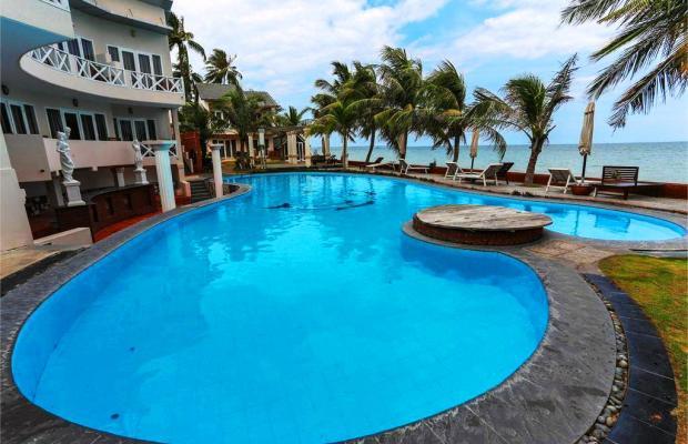 фото отеля Muine Paradise Resort изображение №1