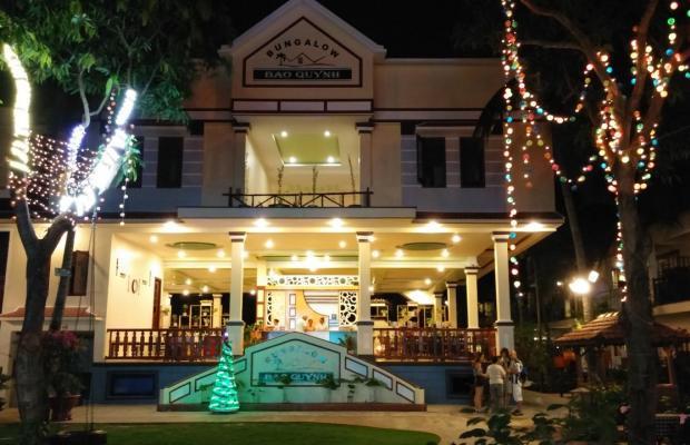 фотографии отеля Bao Quynh Bungalow изображение №23