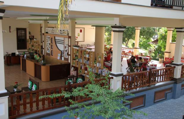 фото отеля Bao Quynh Bungalow изображение №17