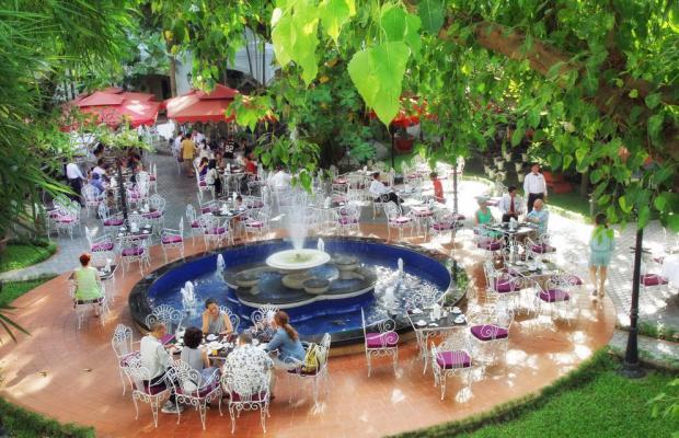 фотографии отеля Saigon Morin изображение №3