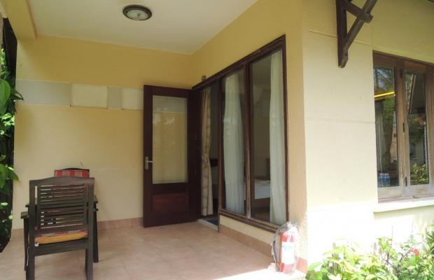 фото отеля Ngoc Bich Bungalow изображение №17