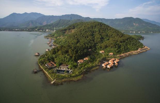 фотографии Vedana Lagoon Resort & Spa изображение №12