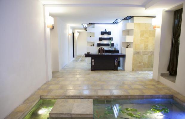 фото отеля Blue Ocean Resort изображение №25
