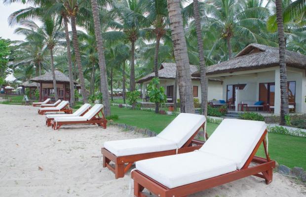 фотографии отеля Blue Ocean Resort изображение №23