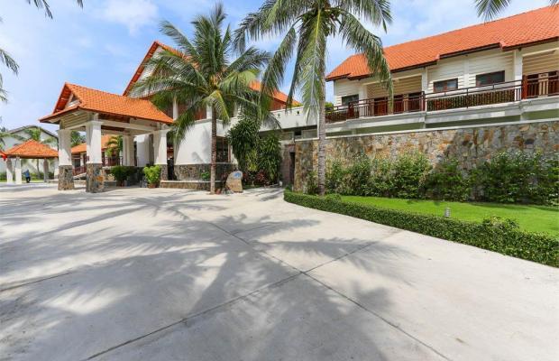 фотографии отеля Blue Ocean Resort изображение №3