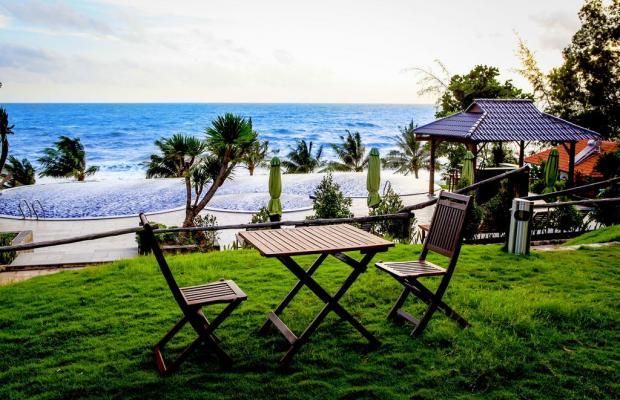 фото отеля Phu Quoc Eco Beach Resort изображение №33