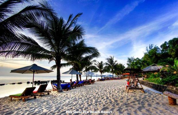 фото Phu Quoc Eco Beach Resort изображение №22
