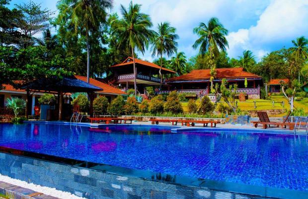 фото отеля Phu Quoc Eco Beach Resort изображение №17