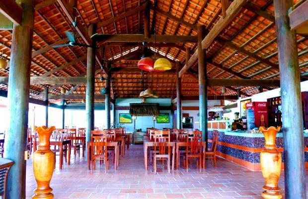 фото отеля Phu Quoc Eco Beach Resort изображение №9