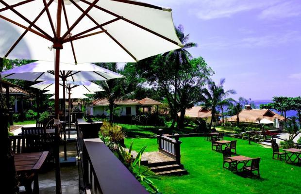 фотографии отеля Phu Quoc Eco Beach Resort изображение №3