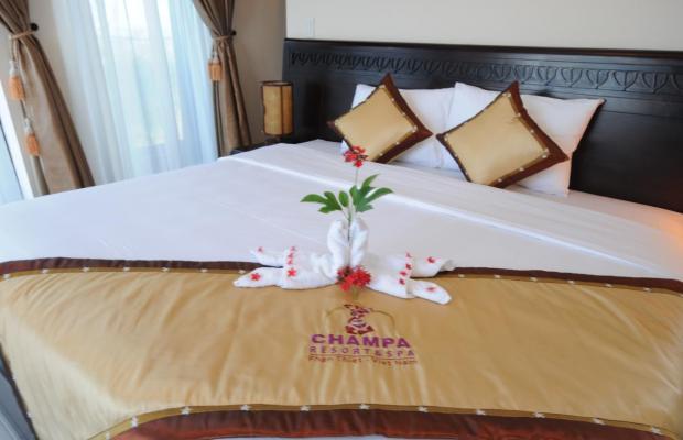 фото отеля Champa Resort & Spa изображение №13