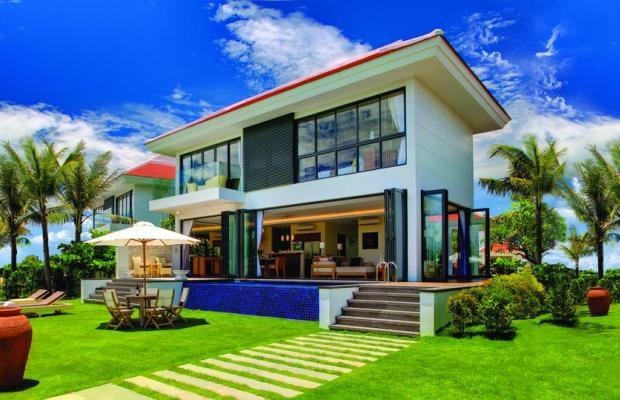 фотографии отеля The Ocean Villas Da Nang (ex. Vinacapital Danang Resort) изображение №11