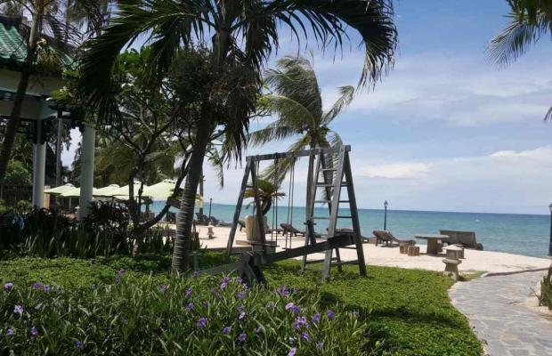 фотографии отеля Dynasty Mui Ne Beach Resort & Spa изображение №23