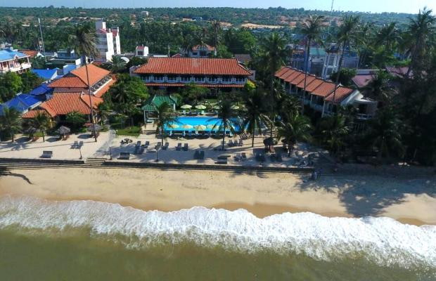 фото отеля Dynasty Mui Ne Beach Resort & Spa изображение №1