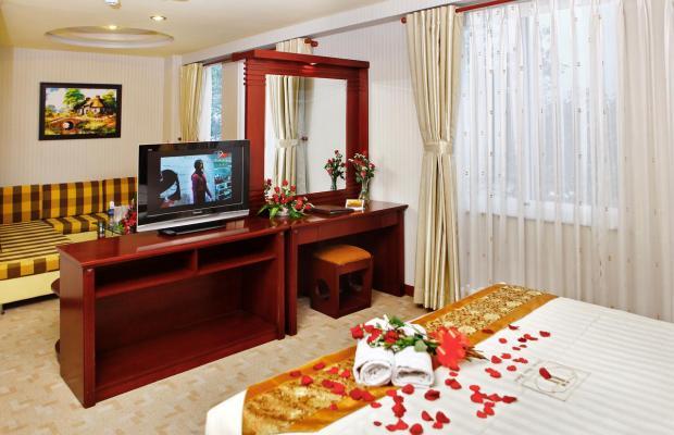 фото отеля Thien Thao изображение №13