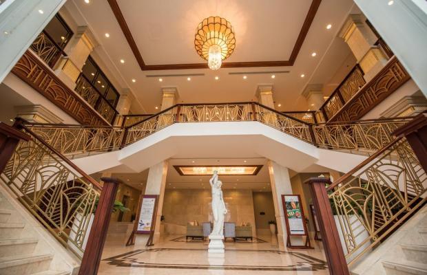 фотографии отеля Vinpearl Da Nang Resort & Villas изображение №27