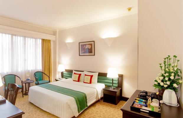 фотографии Bong Sen Hotel Saigon изображение №16