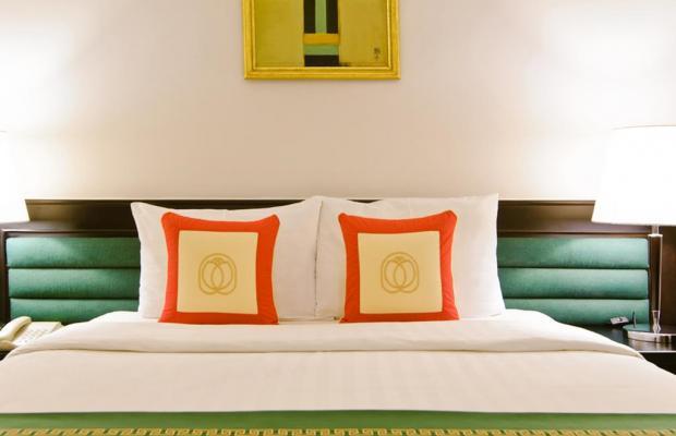 фото отеля Bong Sen Hotel Saigon изображение №5
