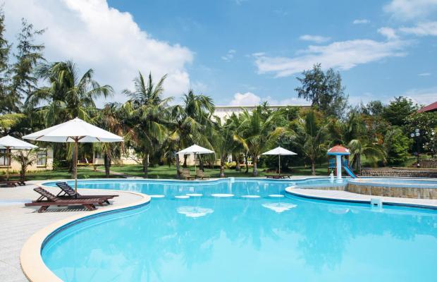 фото отеля Lazi Beach Resort (ex. Mom Da Chim Lazi Beach Resort; Exotica Playa Resort; Mom Da Chim Resort & Spa) изображение №1