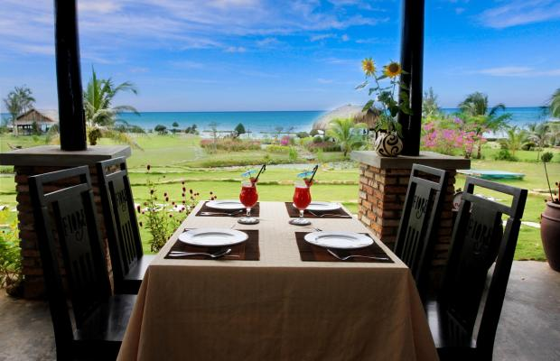 фотографии отеля Fiore Healthy Resort изображение №27