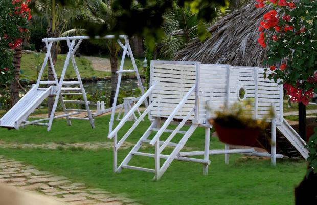 фото отеля Fiore Healthy Resort изображение №9