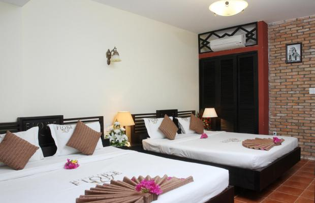 фотографии Fiore Healthy Resort изображение №4