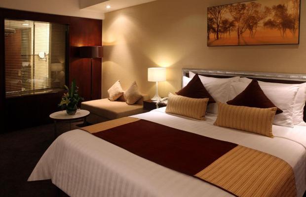 фотографии Vissai Saigon (ex. Starcity Saigon Hotel) изображение №36