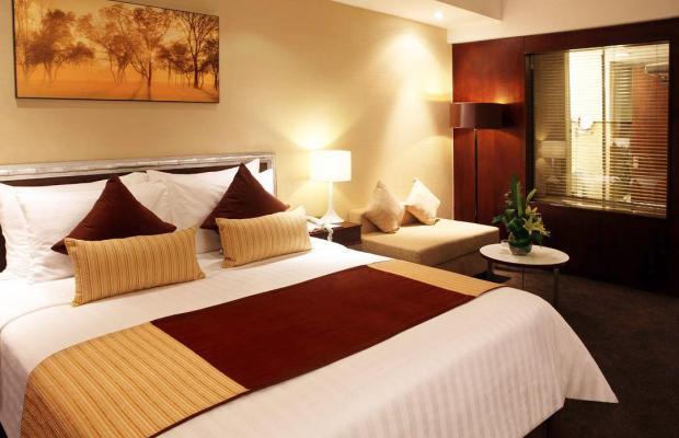 фото отеля Vissai Saigon (ex. Starcity Saigon Hotel) изображение №33