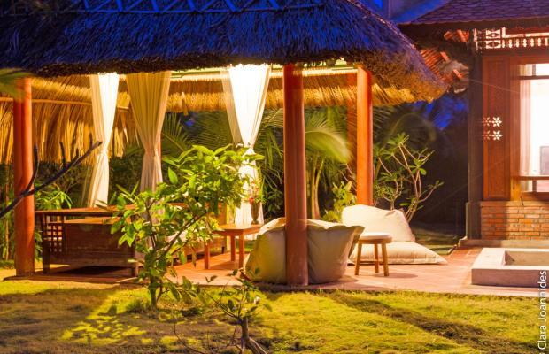фотографии отеля Full Moon Village изображение №23