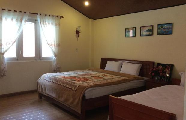 фотографии отеля Authentic Family Homestay изображение №11