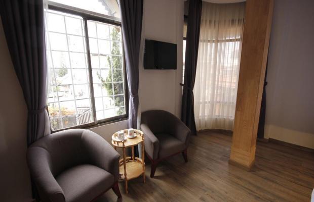 фотографии отеля Binh Yen Hotel изображение №27