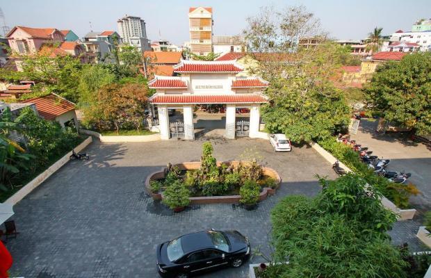 фотографии отеля Villa Hue изображение №23