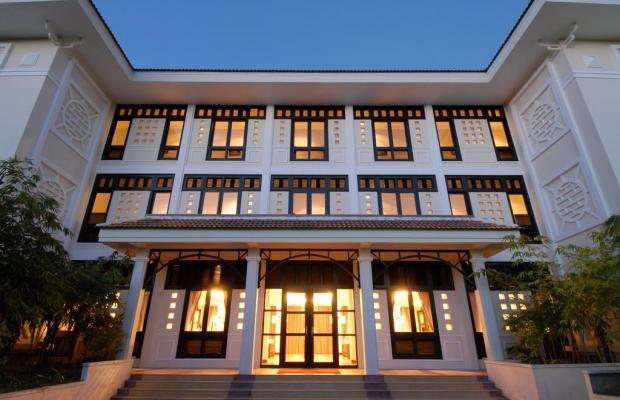 фото отеля Villa Hue изображение №13