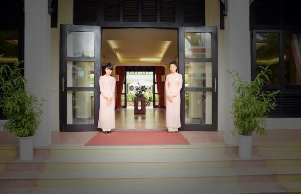 фото Villa Hue изображение №10