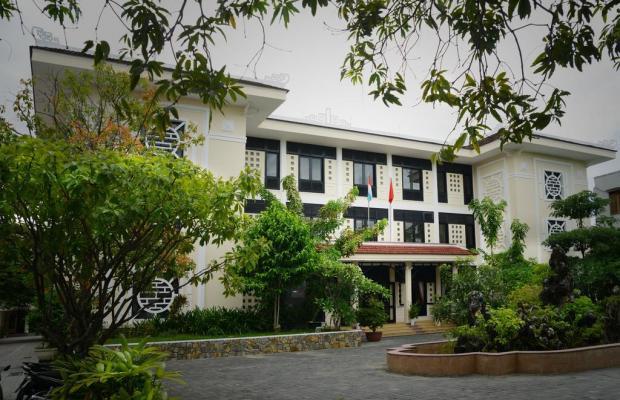 фото отеля Villa Hue изображение №9
