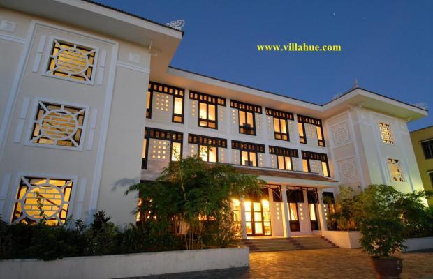 фотографии Villa Hue изображение №8