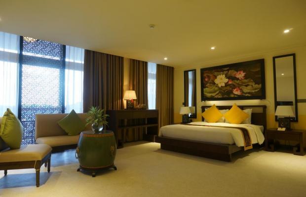фотографии отеля Villa Hue изображение №3