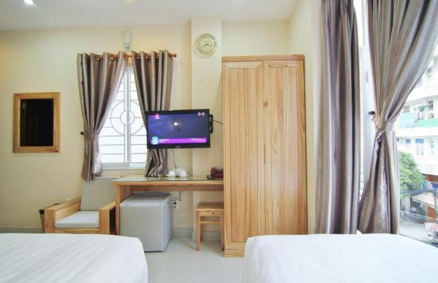 фото отеля New Saigon Hostel изображение №5