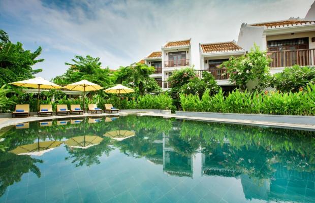фотографии Hoi An Coco River Resort & Spa (ex. Ancient House River Resort Hoian) изображение №64