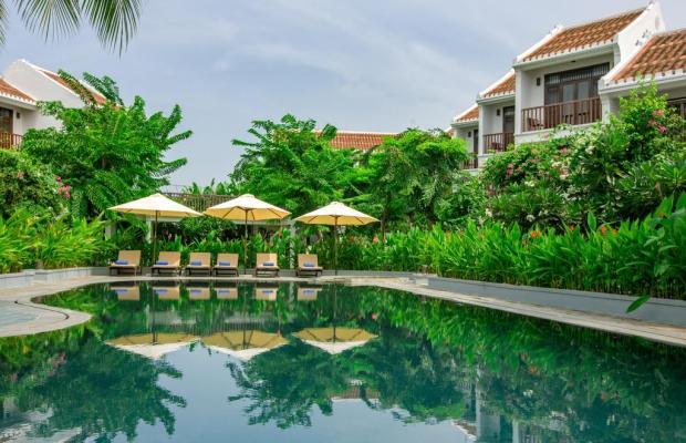 фото Hoi An Coco River Resort & Spa (ex. Ancient House River Resort Hoian) изображение №58