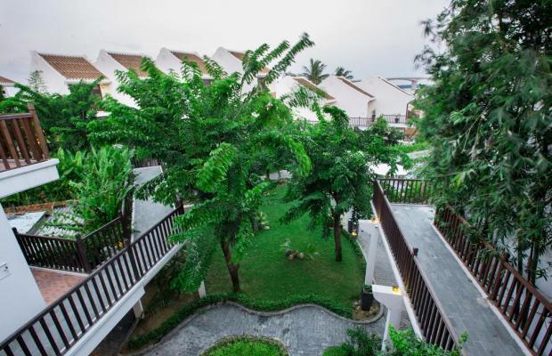 фотографии отеля Hoi An Coco River Resort & Spa (ex. Ancient House River Resort Hoian) изображение №55