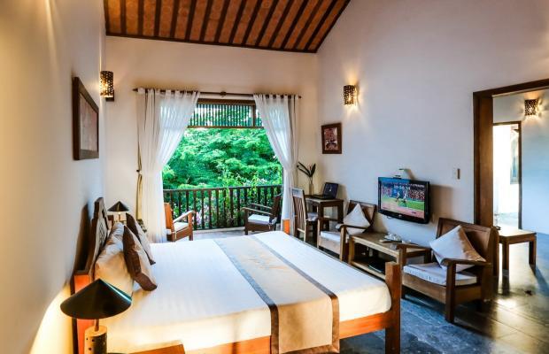 фотографии отеля Hoi An Coco River Resort & Spa (ex. Ancient House River Resort Hoian) изображение №43