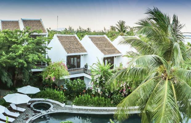 фото отеля Hoi An Coco River Resort & Spa (ex. Ancient House River Resort Hoian) изображение №17