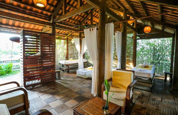 фотографии отеля Hoi An Coco River Resort & Spa (ex. Ancient House River Resort Hoian) изображение №7