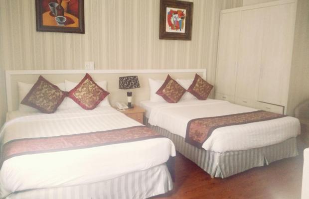 фото отеля Mountain Town Hotel изображение №9